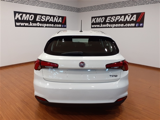 FIAT TIPO 1.6JTDM POP BUSINESS full