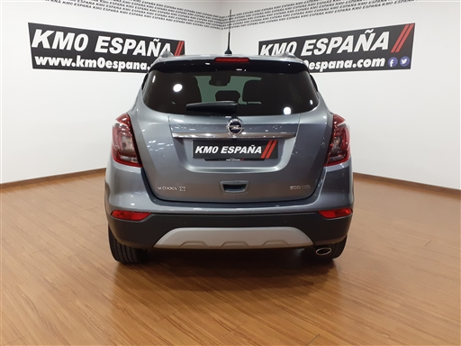 OPEL MOKKA 1.4T 140CV INNOVATIVE full