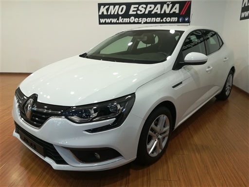 RENAULT MEGANE 1.5DCI 110CV BUSINESS