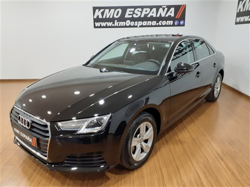 AUDI A 4 1.4TFSI 150CV ADVANCED EDITION