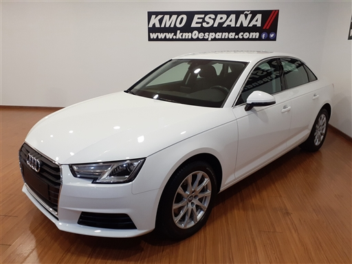 AUDI A4 2.0 TDI ADVANCED EDITION 150CV